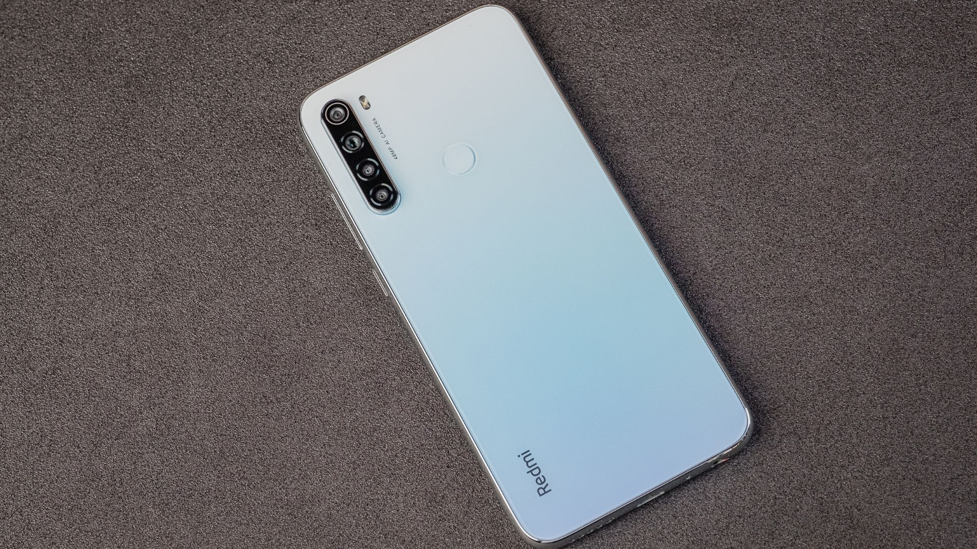 Redmi Note 8 esteve entre os melhores celulares da Xiaomi de 2020 e ainda é boa opção de compra (Foto: Zoom)