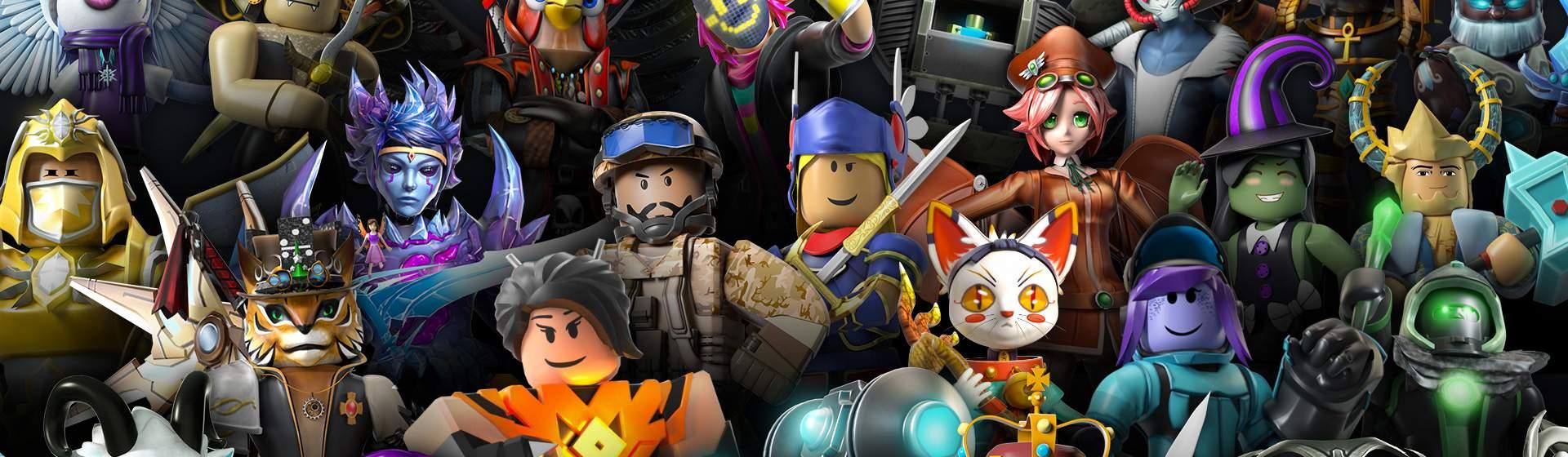 Roblox pode ser lançado para PS4, PS5 e Nintendo Switch
