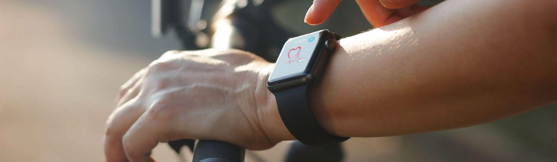 Smartwatch fitness: veja opções de relógios inteligentes