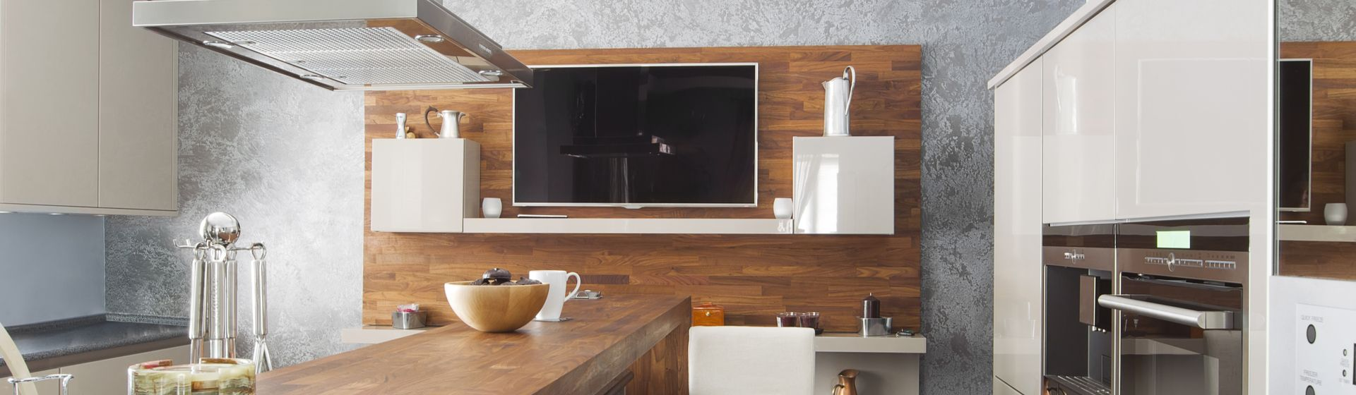 As 5 melhores TVs para cozinha em 2021