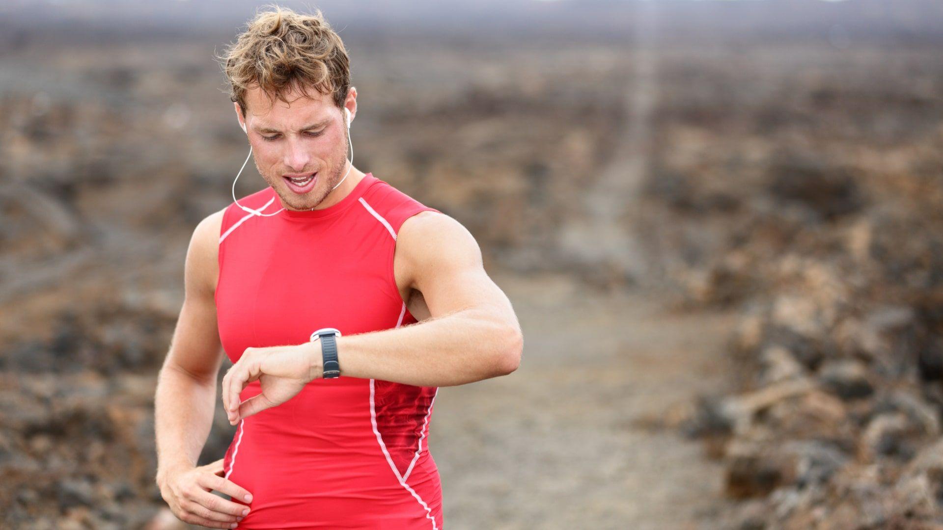 Smartwatch fitness: veja relógios para monitorar atividades físicas (Foto: Shutterstock)