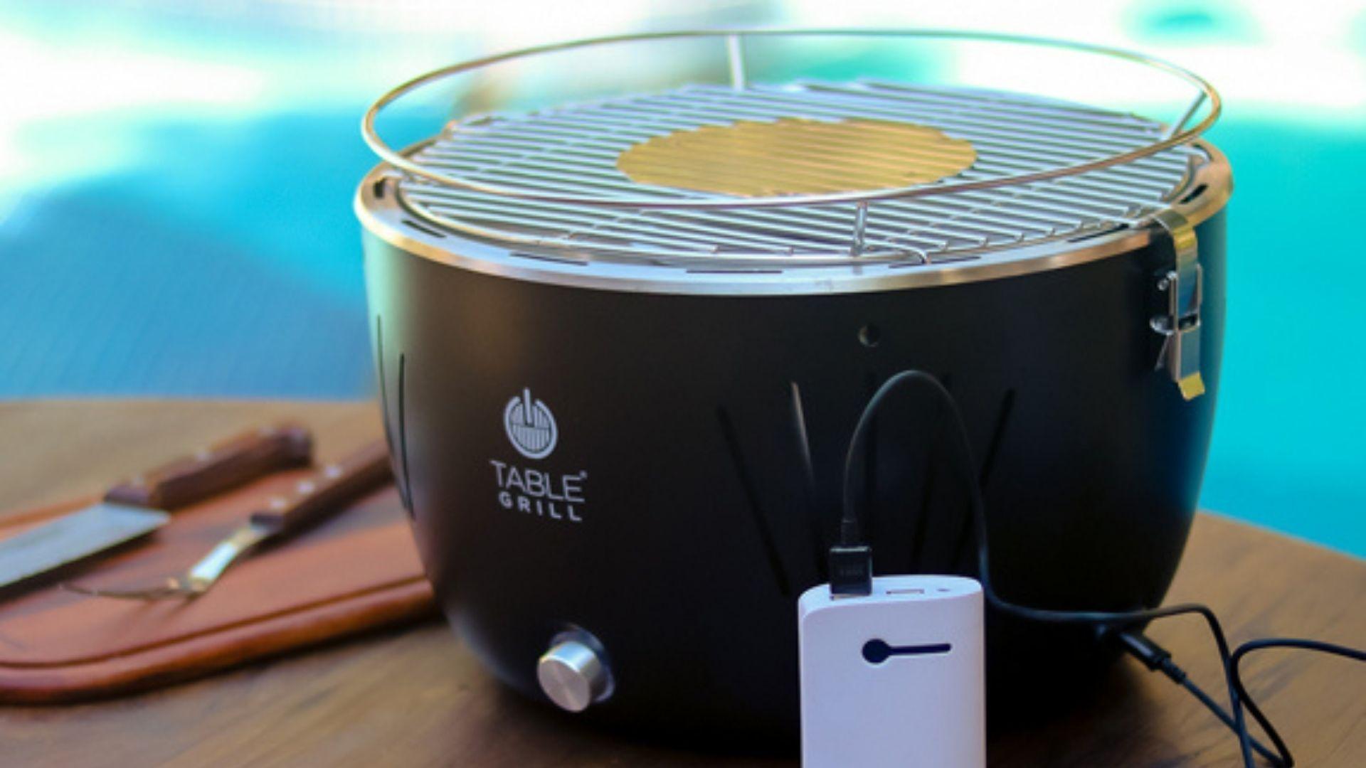 Veja a nossa análise e confira se a Table Grill é o modelo ideal para você (Foto: Divulgação/Table Grill)