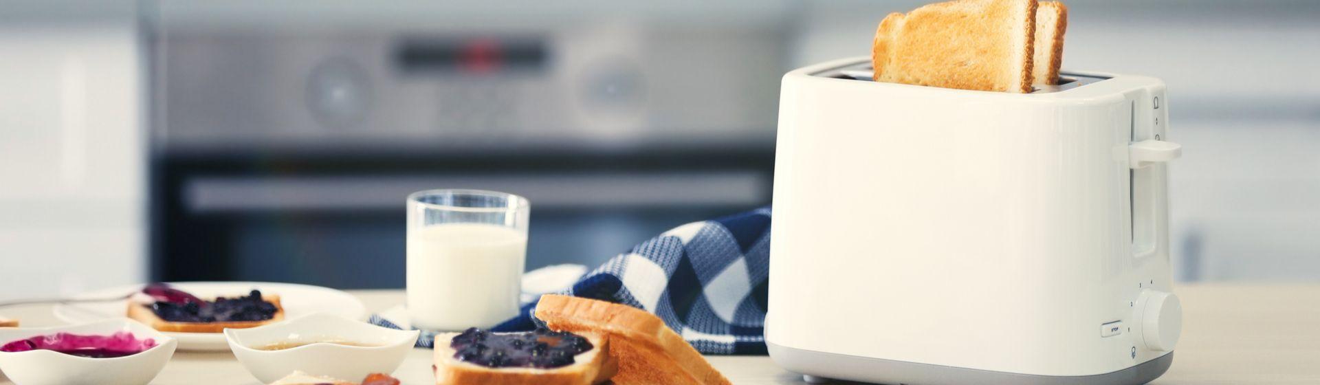 Torradeira Britânia:  3 opções para a sua cozinha