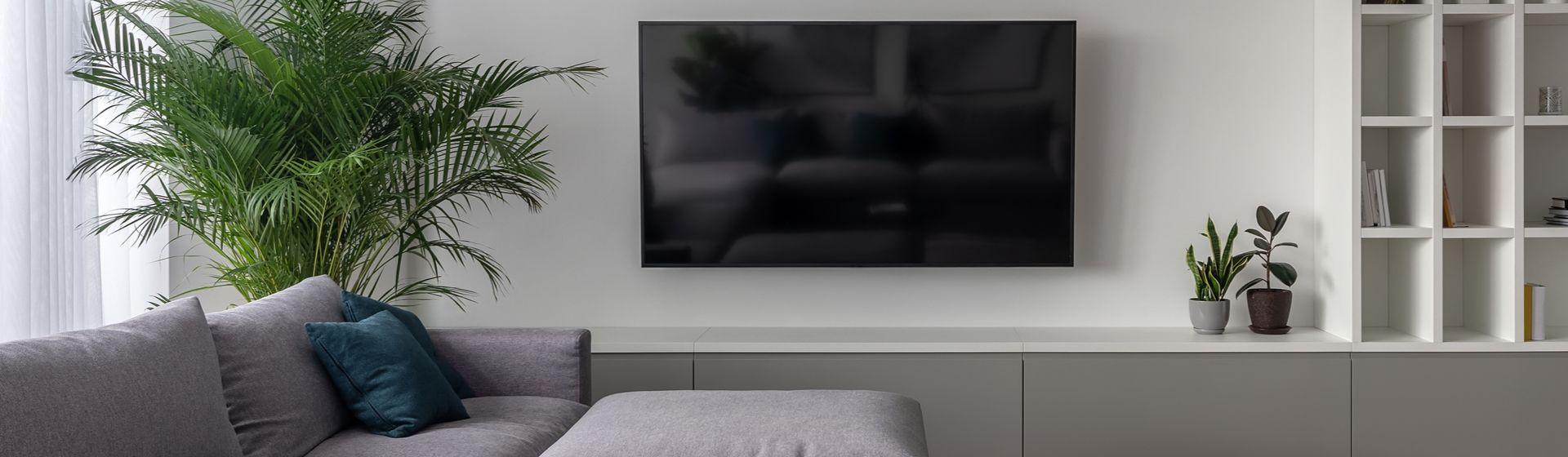 As TVs mais vendidas em abril de 2021