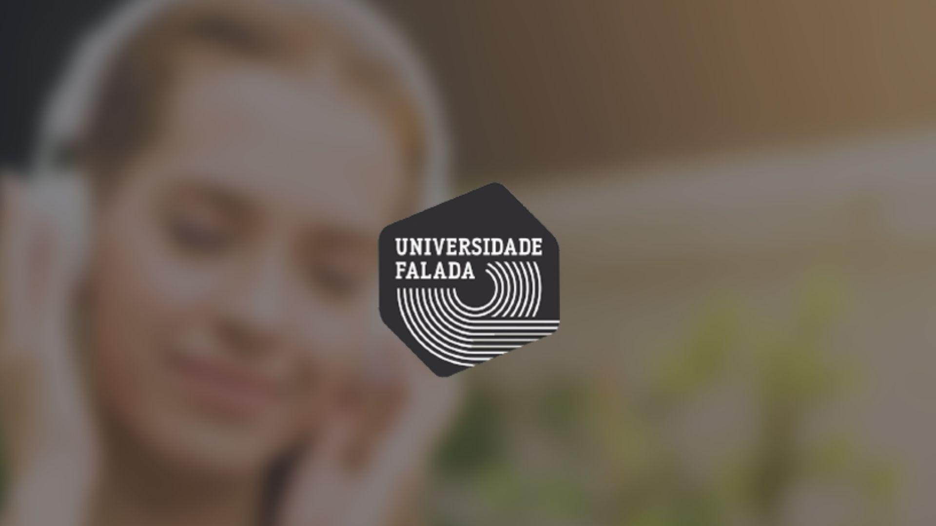 Universidade Falada é uma empresa que vende Audio Books (Foto: Divulgação)