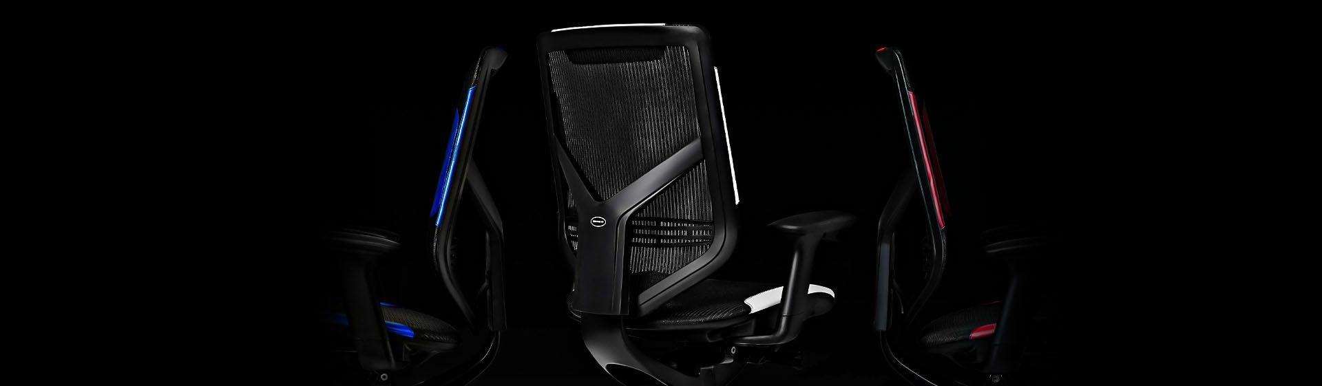 Vertagear retorna ao Brasil com linha premium de cadeiras gamer