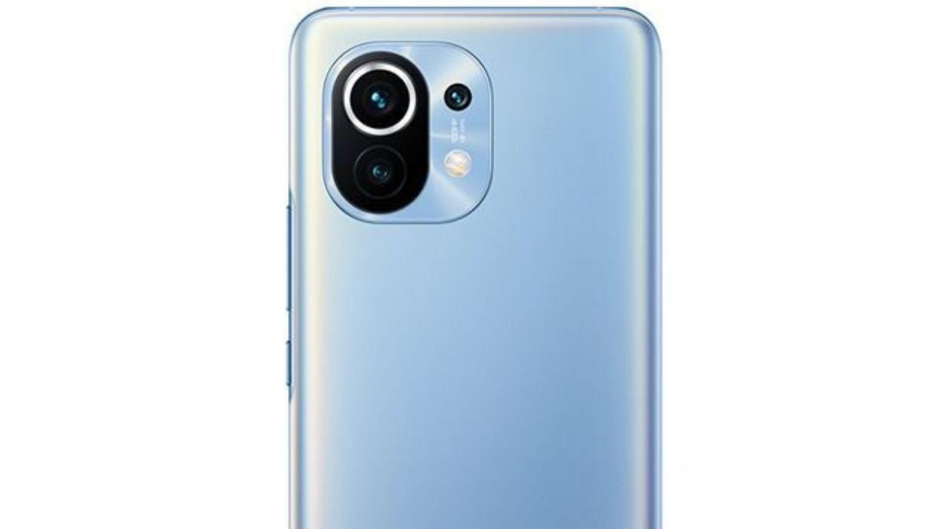 Câmera do Xiaomi Mi11 tem 108MP com efeitos de cinema. (Foto: Divulgação/Xiaomi)