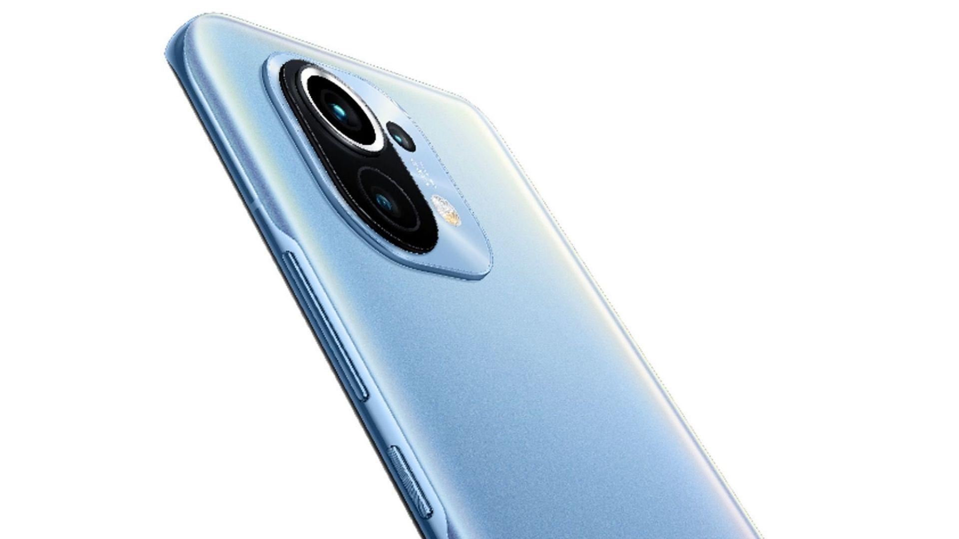 O Xiaomi Mi 11 pode ser adquirido por R$ 7.999,99. (Foto: Divulgação/Xiaomi)