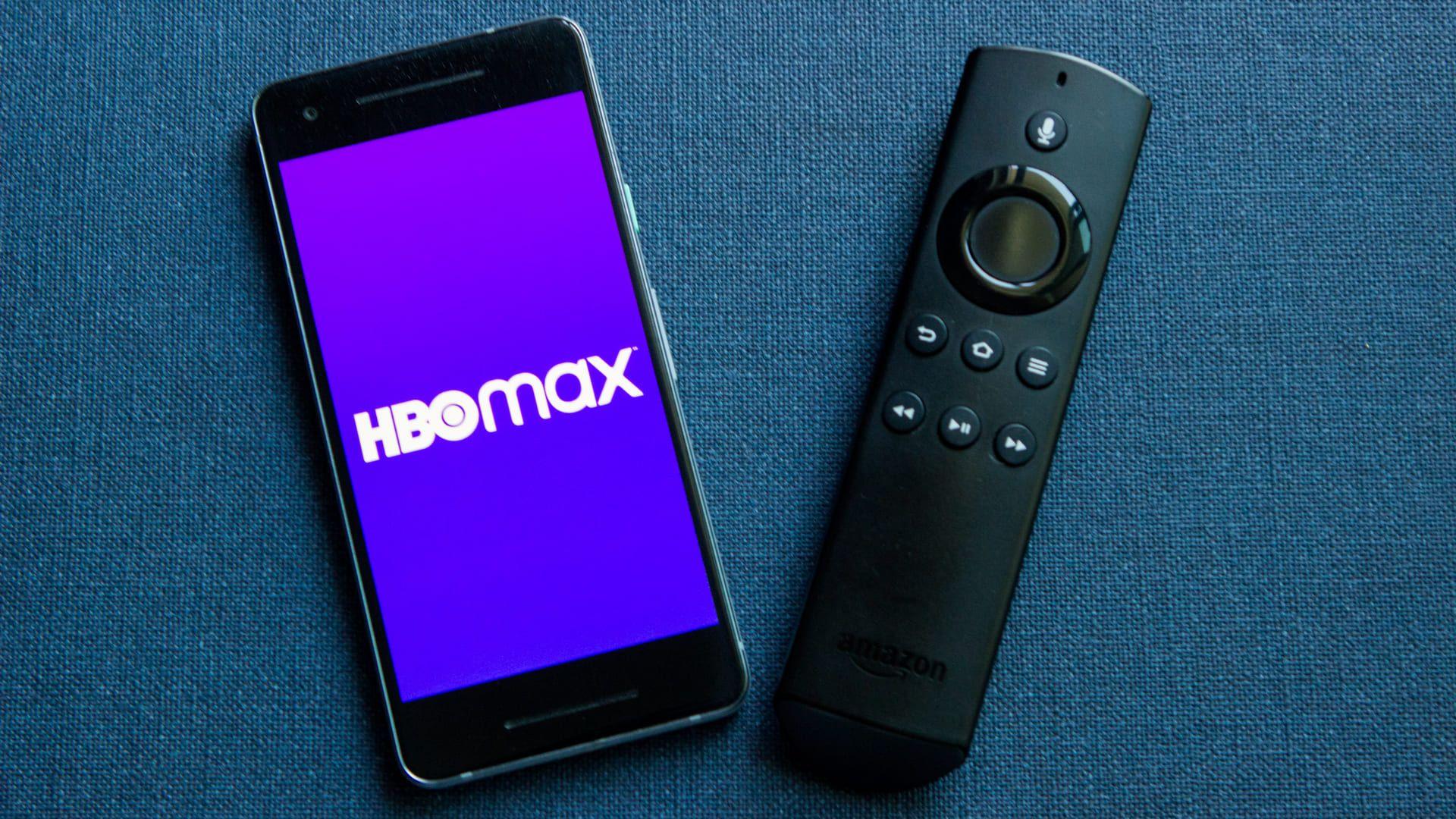 O primeiro aplicativo para TV box sugerido é o novo HBO Max. (Imagem: Reprodução/Shutterstock)