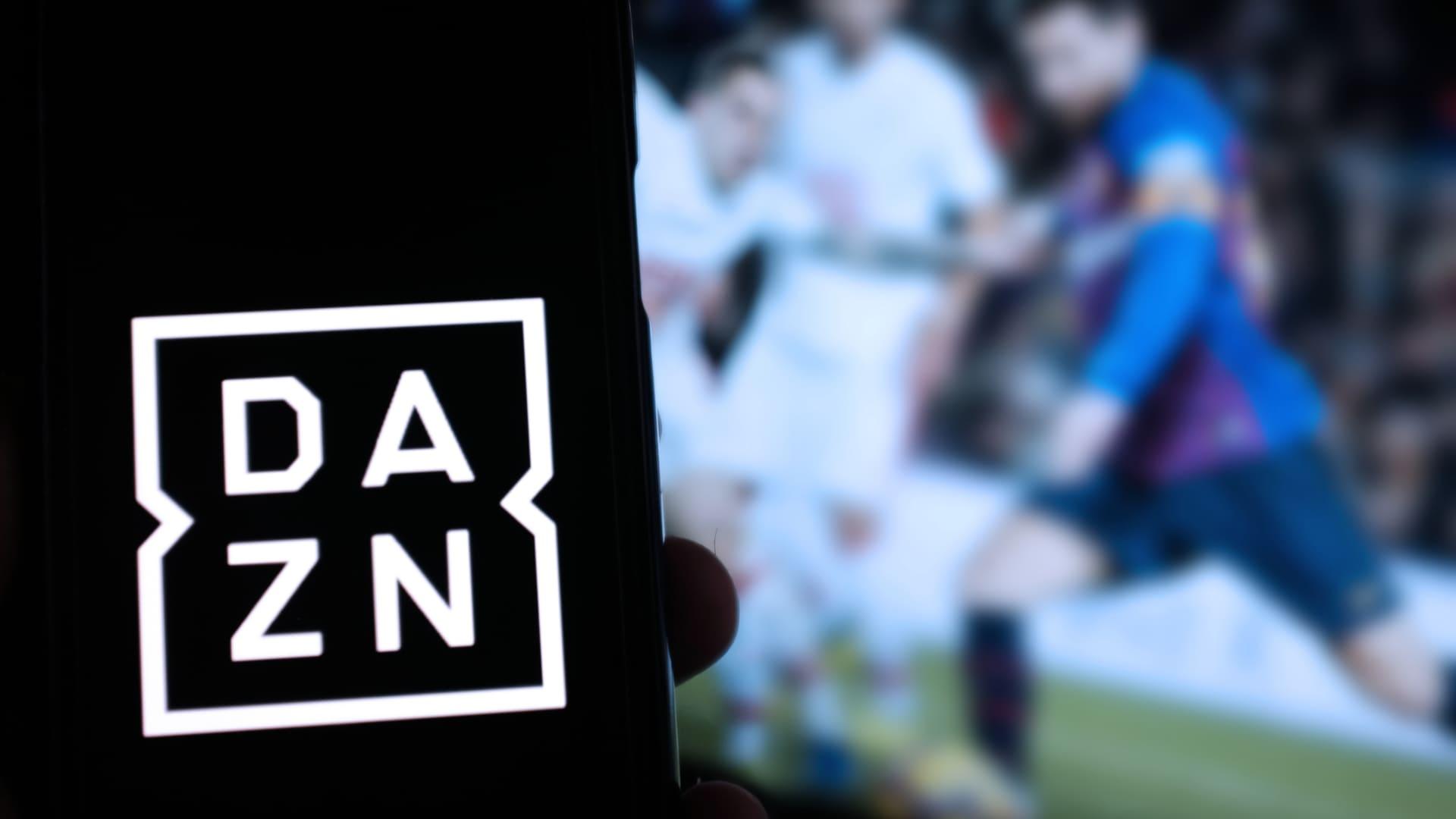 O Dazn é o aplicativo ideal para os fãs de esporte. (Imagem: Reprodução/Shutterstock)