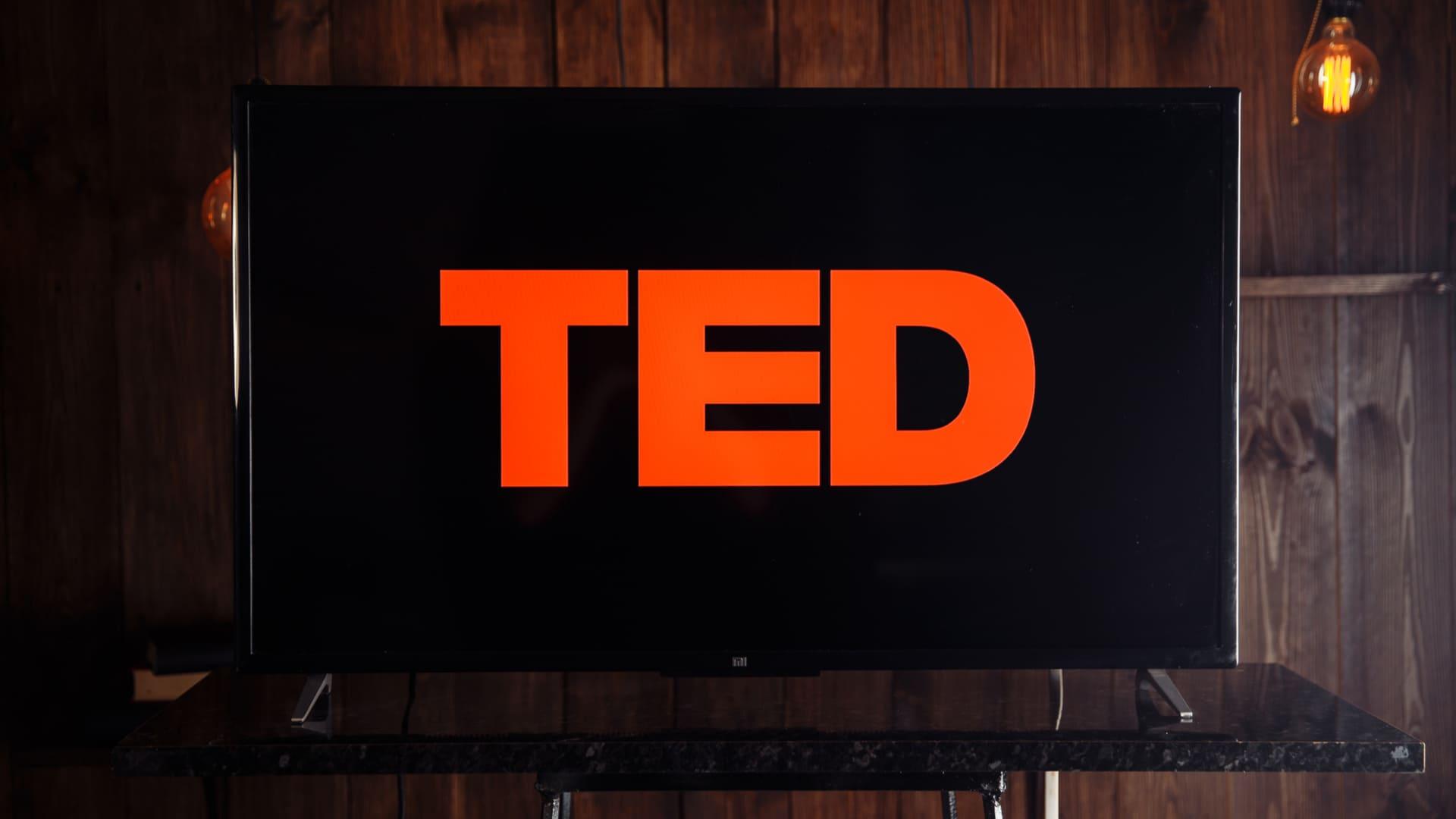 O TED é o aplicativo para TV box que reúne algumas das palestras mais famosas do mundo. (Imagem: Reprodução/Shutterstock)