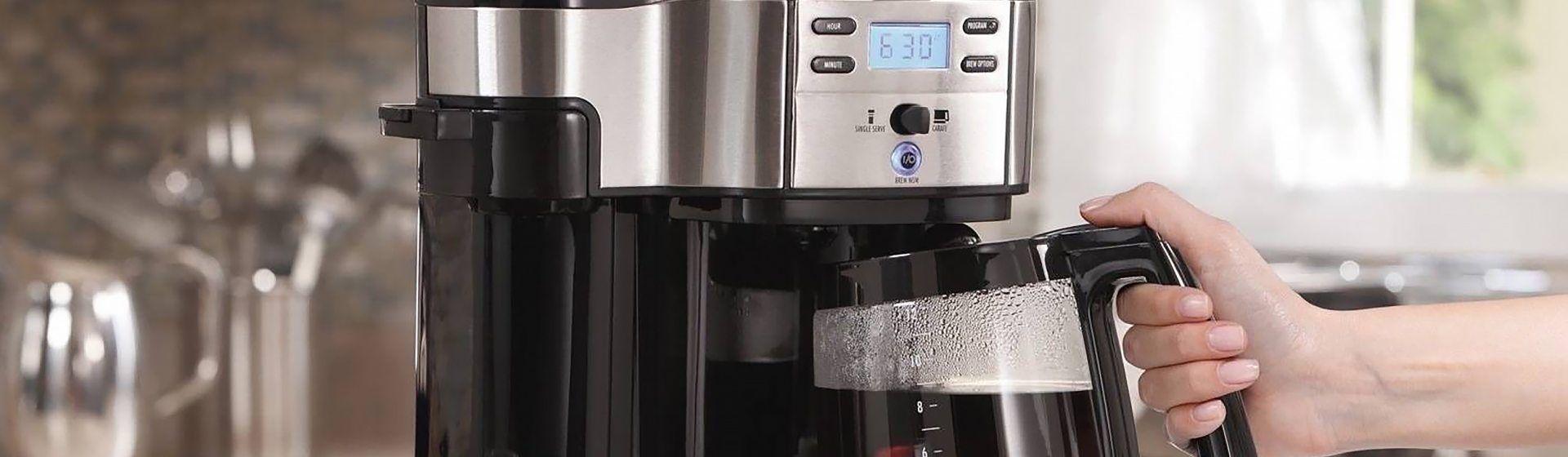 Cafeteira programável: qual a melhor para comprar?
