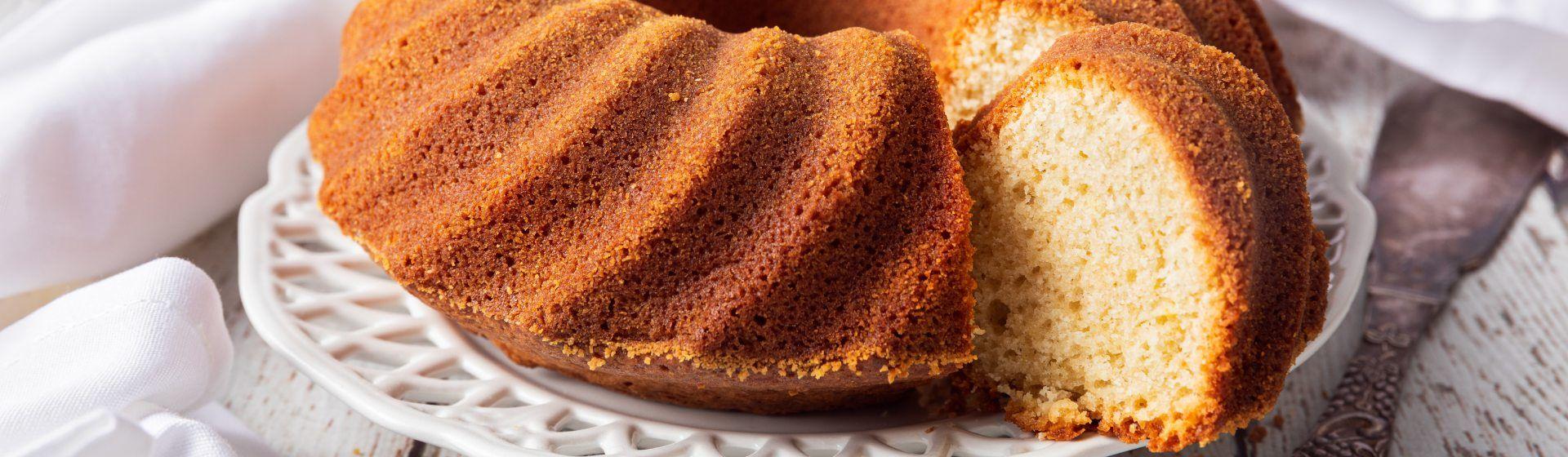 Como fazer bolo na airfryer?