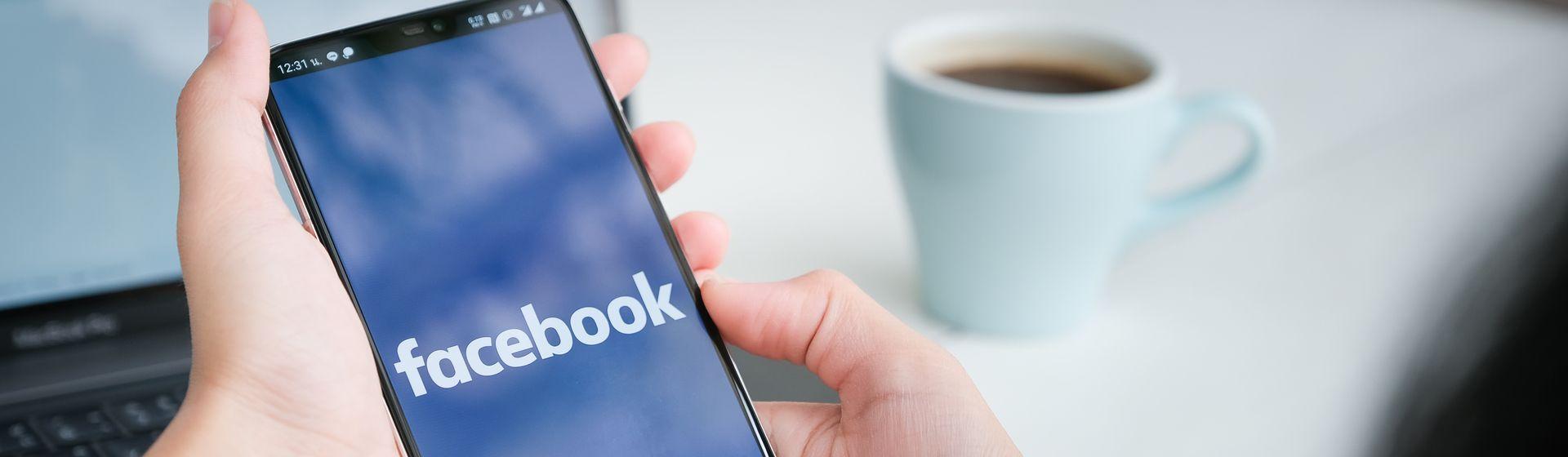 Facebook Live Audio Rooms: conheça o novo rival do Clubhouse