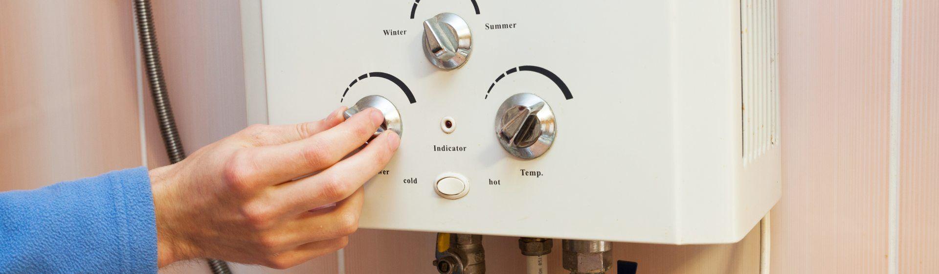 Os melhores aquecedores a gás em 2021