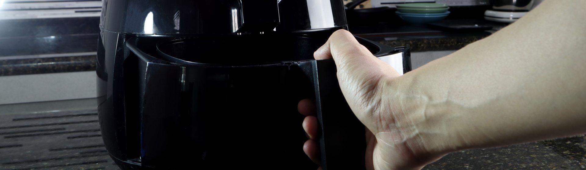 Air fryer 5 litros, 4 litros ou 3 litros: como escolher a melhor para a sua casa?