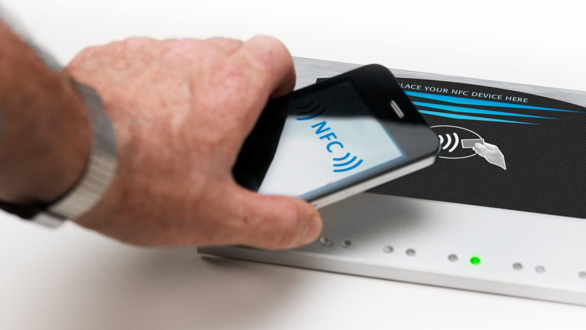 O NFC é a tecnologia do futuro para dar mais comodidade no cotidiano (Foto: Shutterstock)