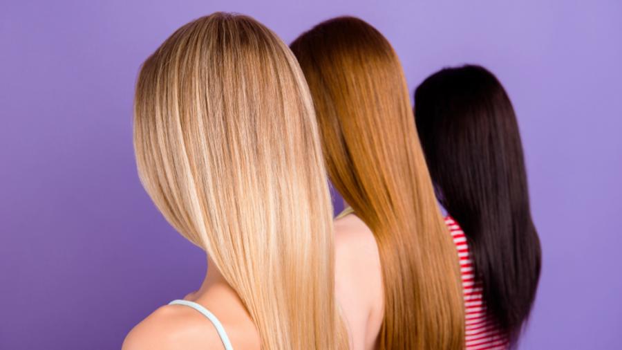 Conheça os melhores produtos para alisar o cabelo (Imagem: Reprodução/Shutterstock)