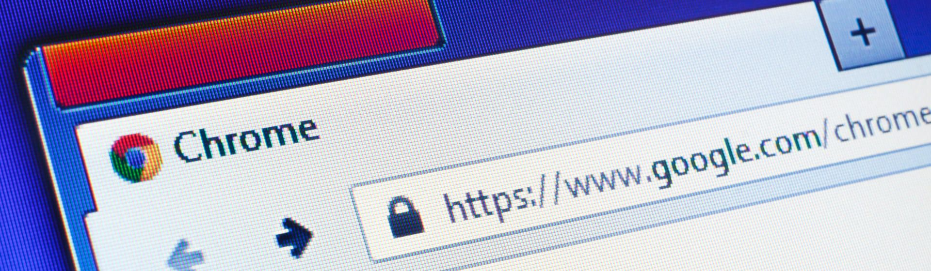 Como bloquear sites no Google Chrome