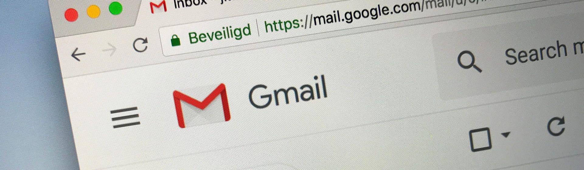 Como criar um e-mail no Gmail, em outros sites ou personalizado?