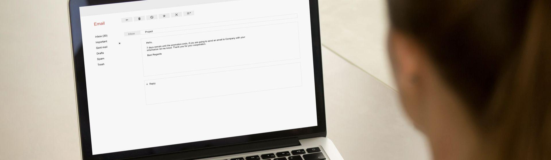 Como enviar e-mail? Aprenda a mandar arquivos, fotos e mais