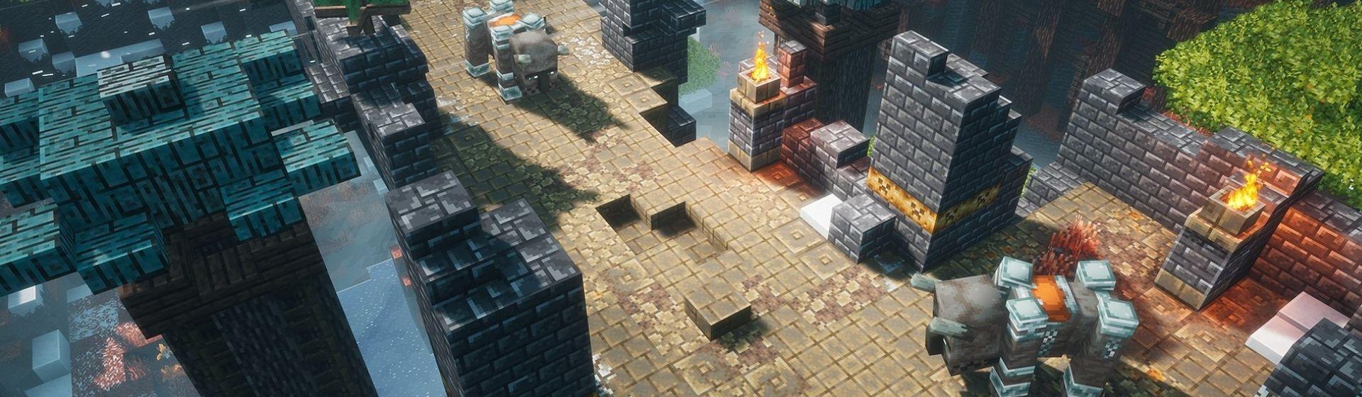Como fazer concreto no Minecraft? Melhore suas construções no game