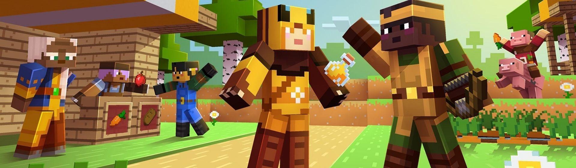 Como fazer corda no Minecraft? Veja tutorial com passo a passo