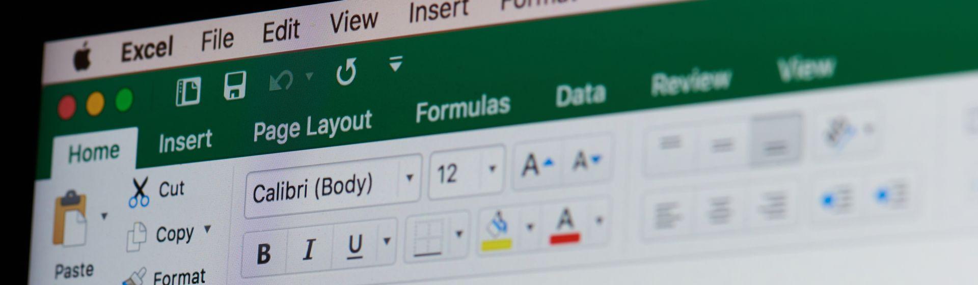 Como fazer planilha no Excel? Guia para iniciantes