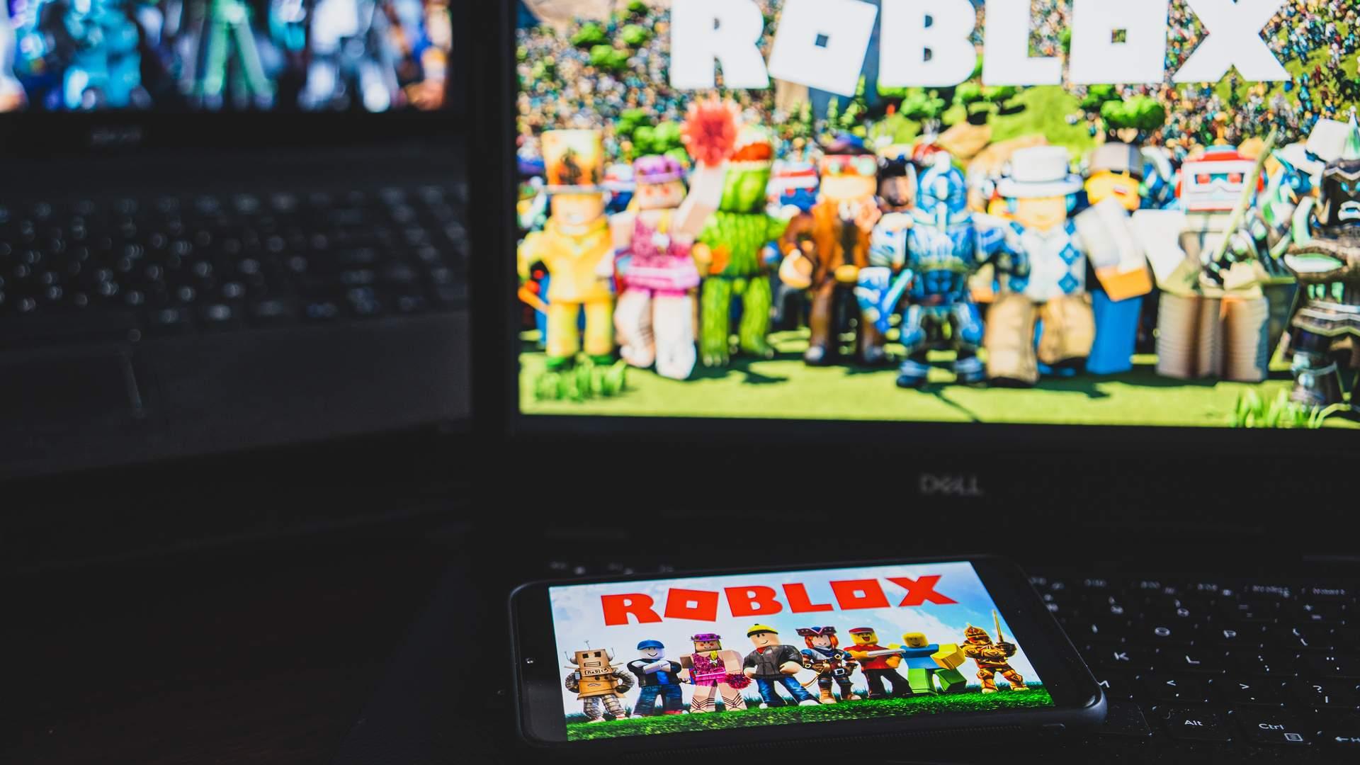 Dependendo da plataforma que jogue o Roblox, você tem mais possibilidades para ganhar Robux de graça (Fonte: Shutterstock/Rokas Tenys)