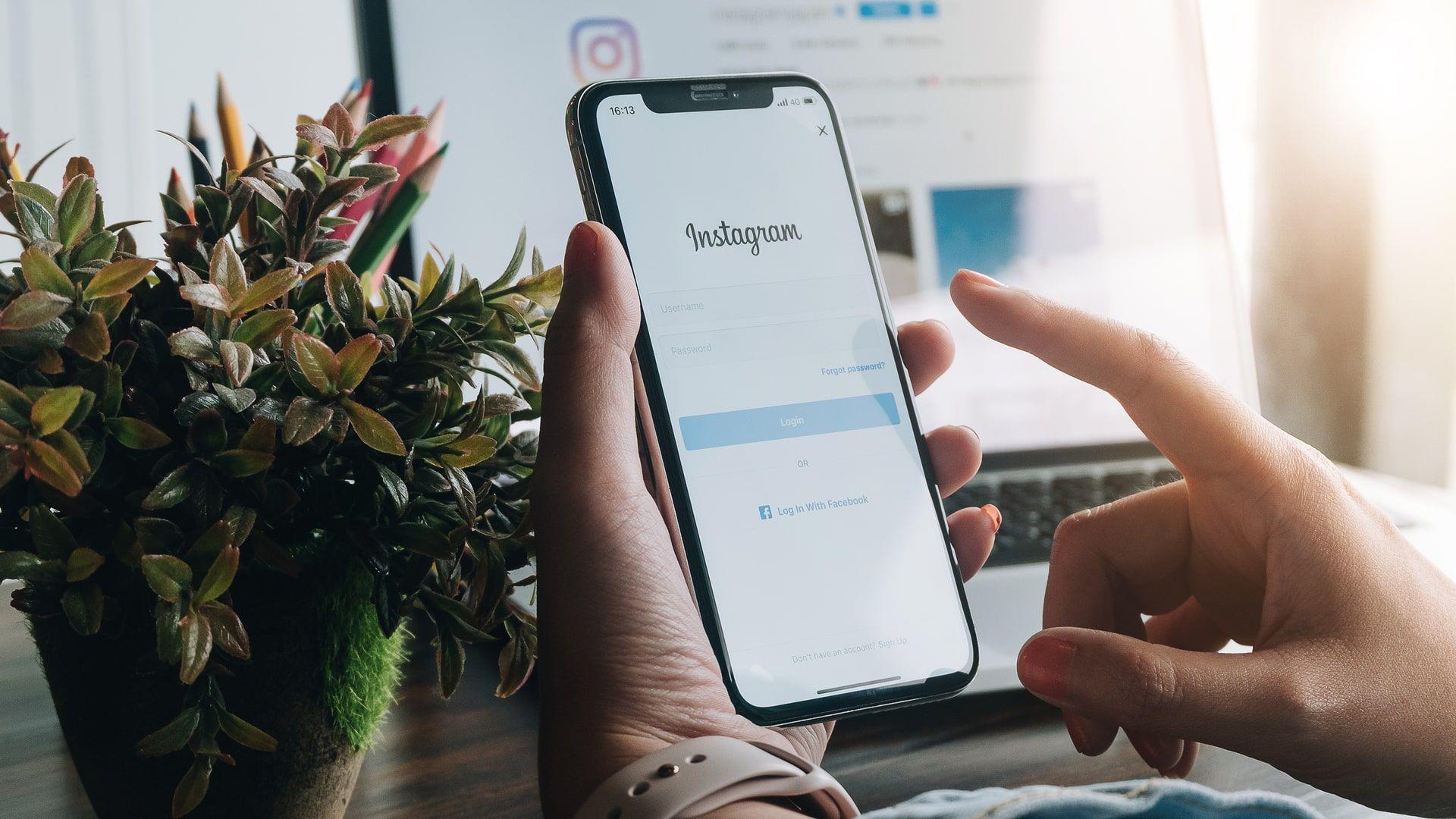 Como ganhar seguidores no Instagram? Veja dicas para bombar seu perfil (Foto: Shutterstock)