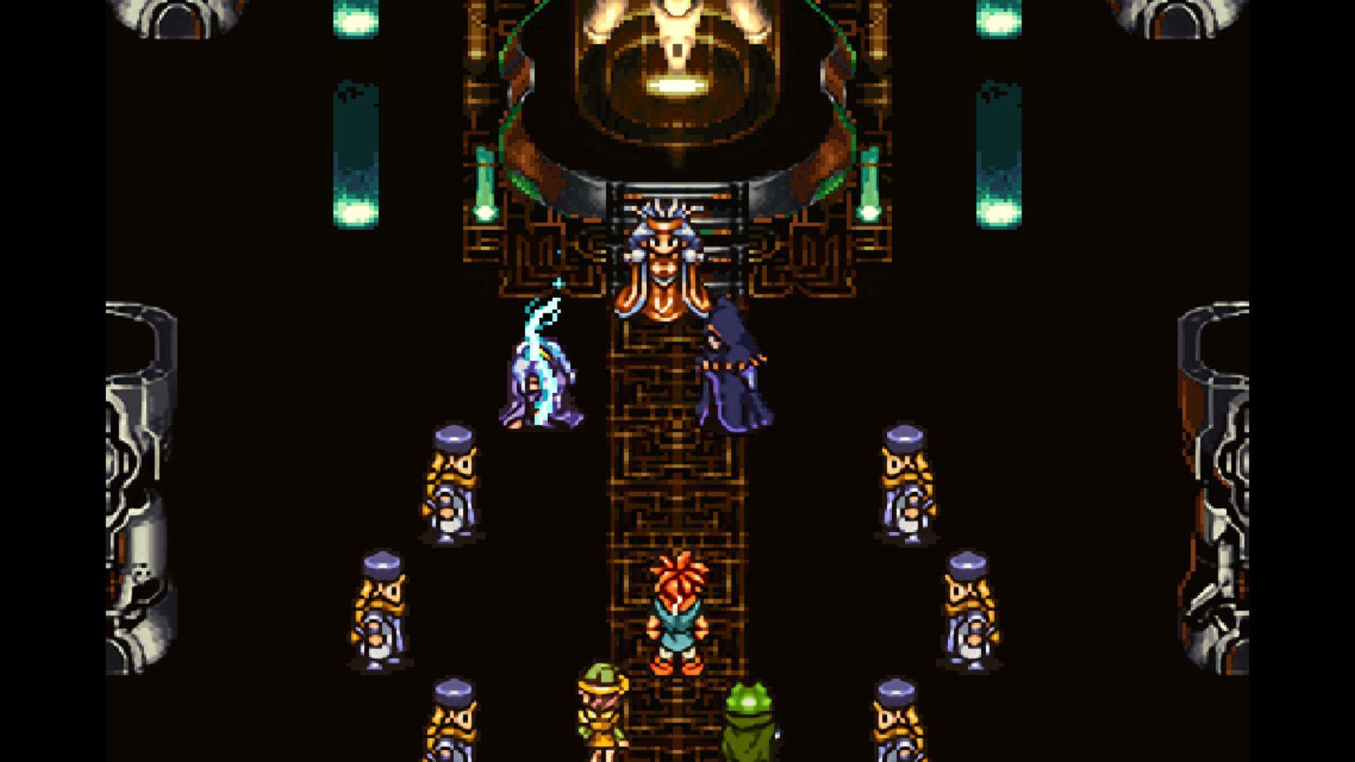 Chrono Trigger é um jogo que vale a pena jogar até hoje (Foto: Divulgação/Square Enix)