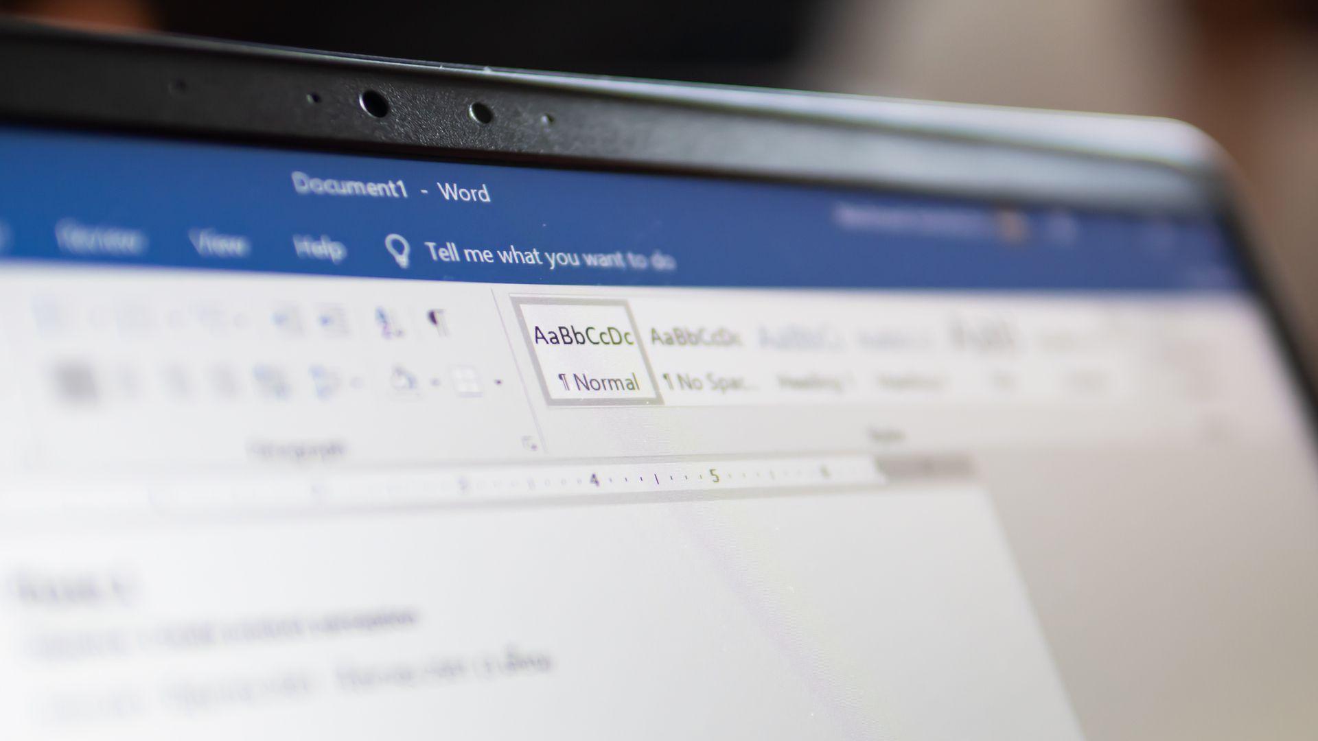 Ao numerar páginas no Word você adequa seus trabalhos às normas ABNT (Foto: Shutterstock/monticello)