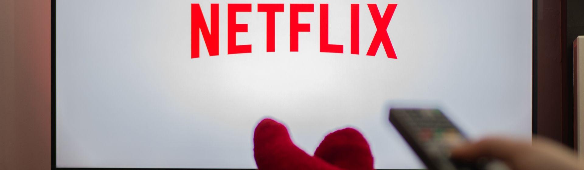 Como sair da Netflix na televisão?