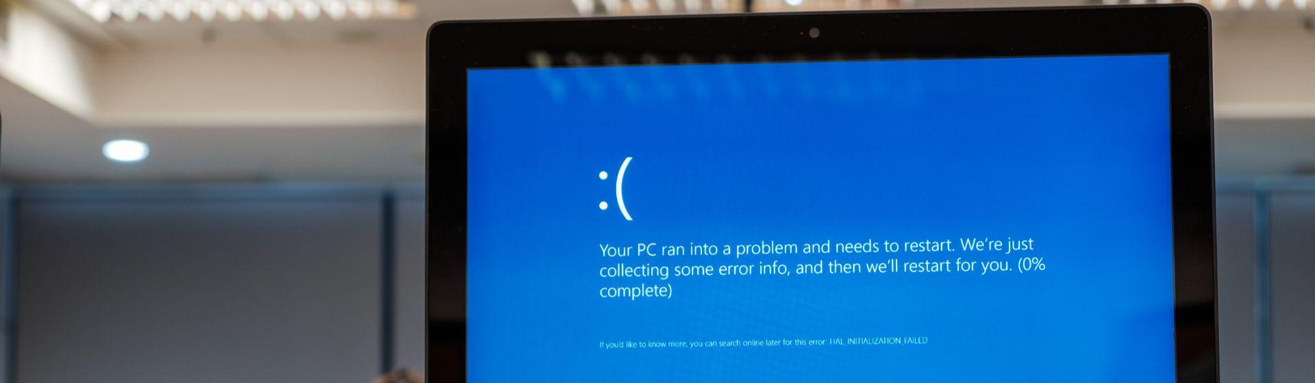 Como solucionar o erro que causa o código 43 do Windows