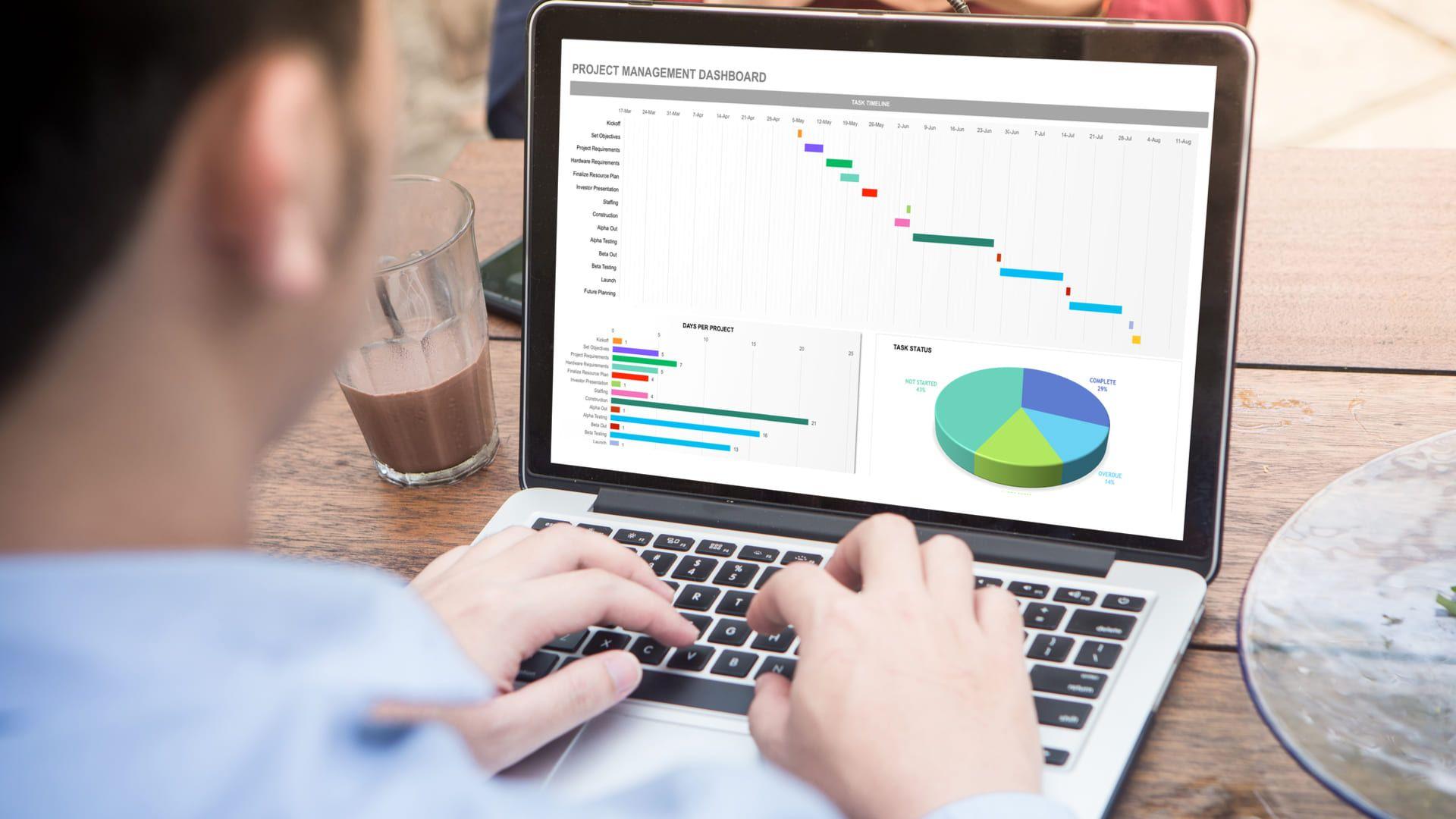 Veja como somar porcentagem no Excel (Foto: Reprodução/Shutterstock)