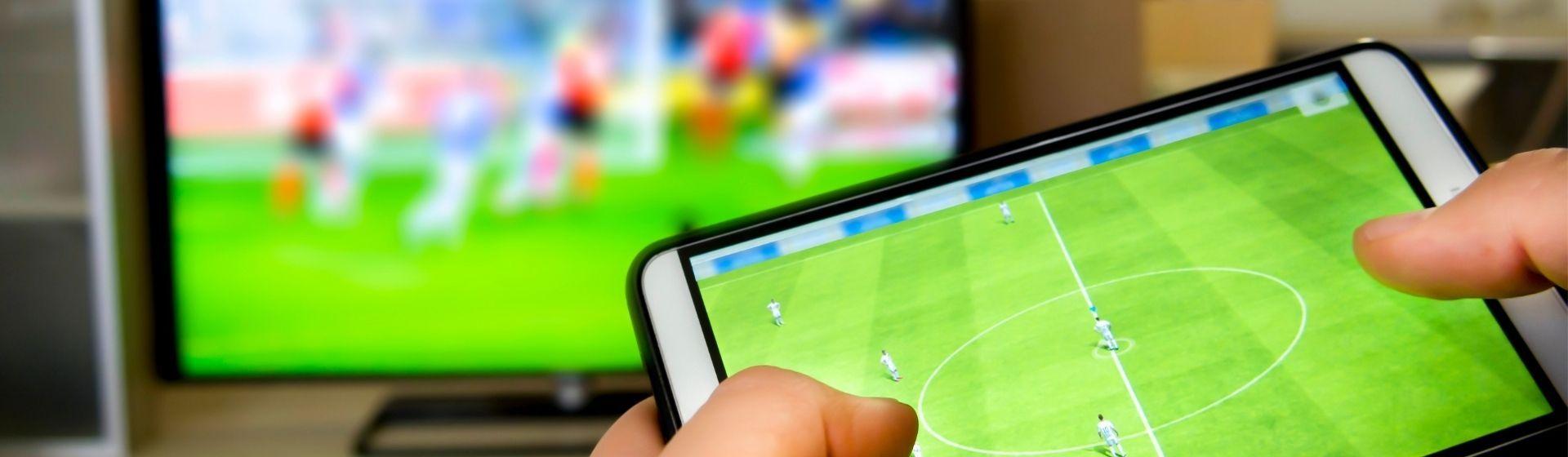 Como conectar o celular na TV
