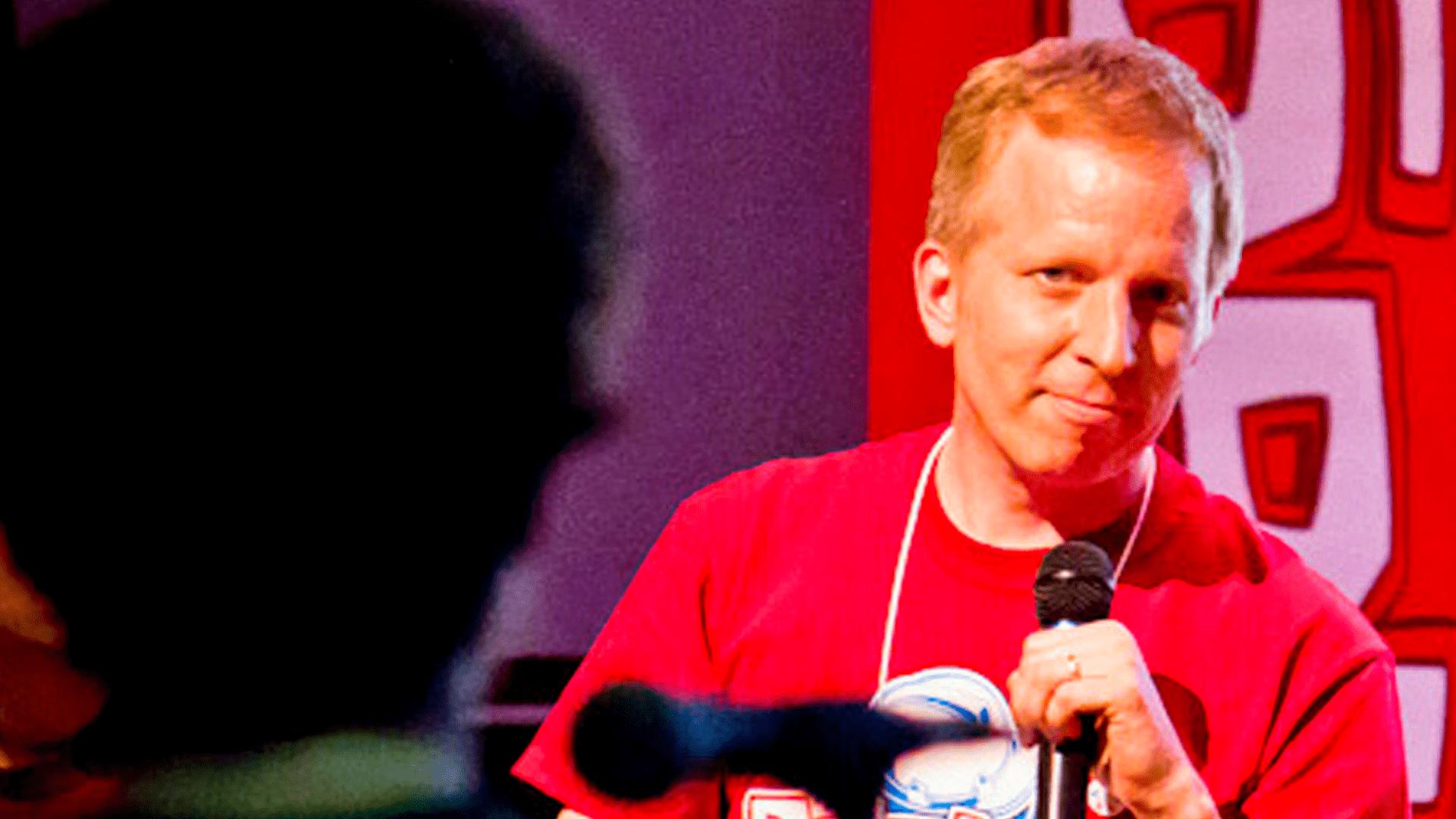 Erik Cassel foi um dos criadores do Roblox e faleceu em 2013 (Foto: Divulgação/Roblox)
