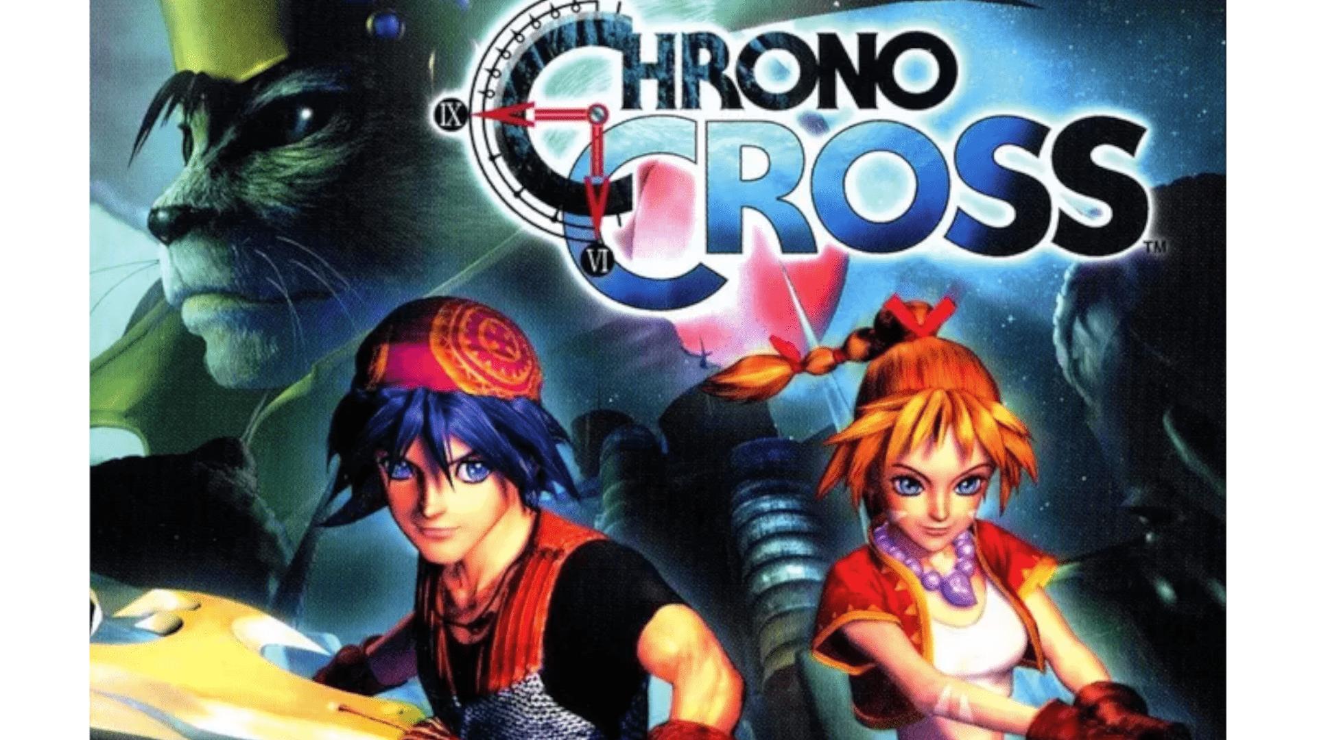 Chrono Cross se passa no mesmo universo, mas com personagens novos (Foto: Divulgação/Square Enix)