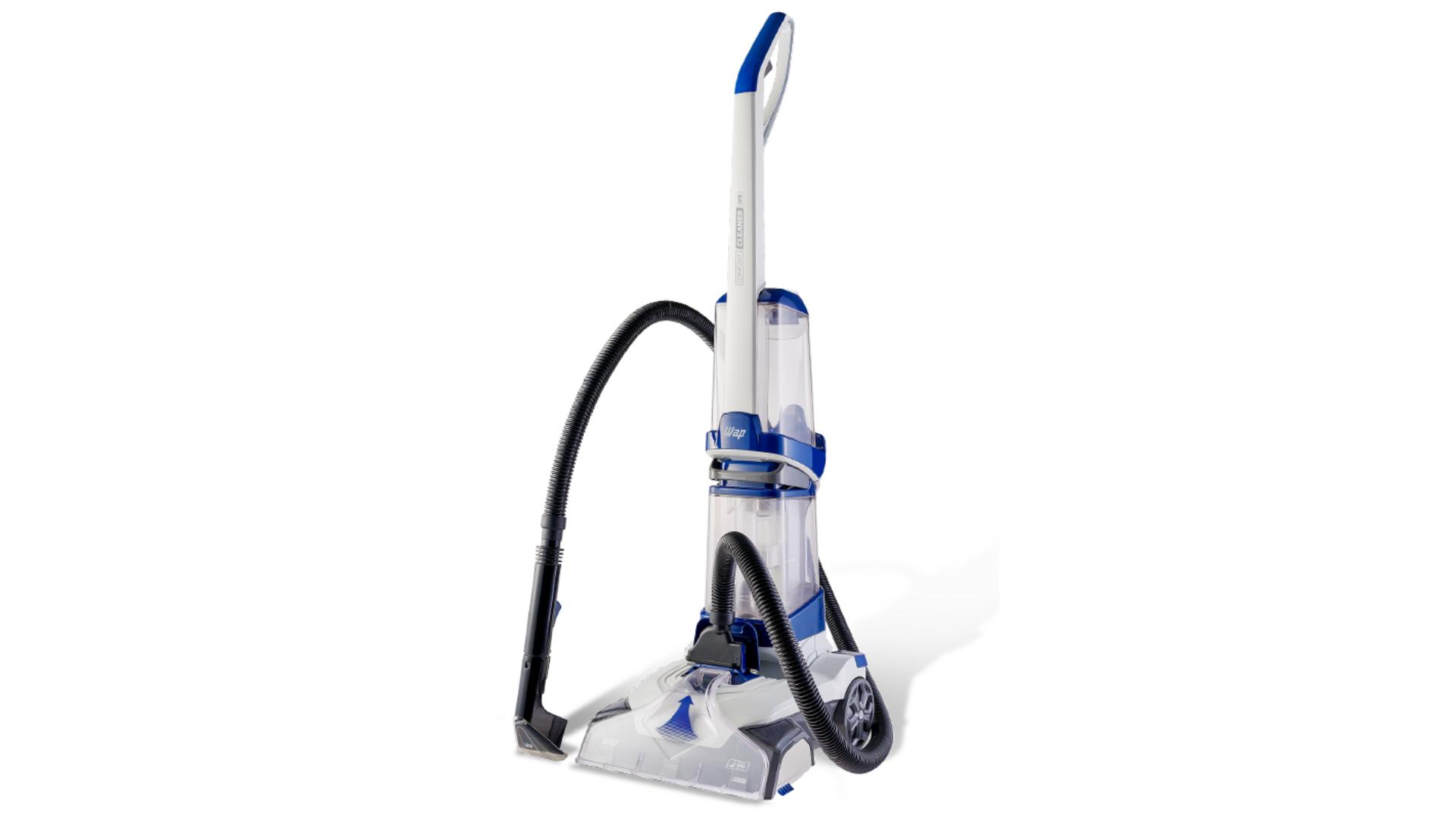 Conheça mais sobre a Extratora WAP Comfort Cleaner Pro! (Imagem: Divulgação/WAP)
