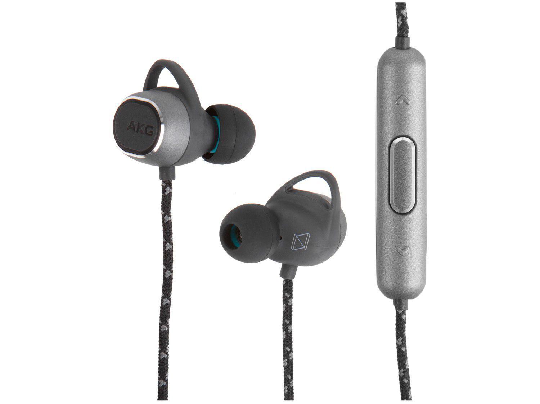 Fone AKG N200 tem Bluetooth (Foto: Divulgação)