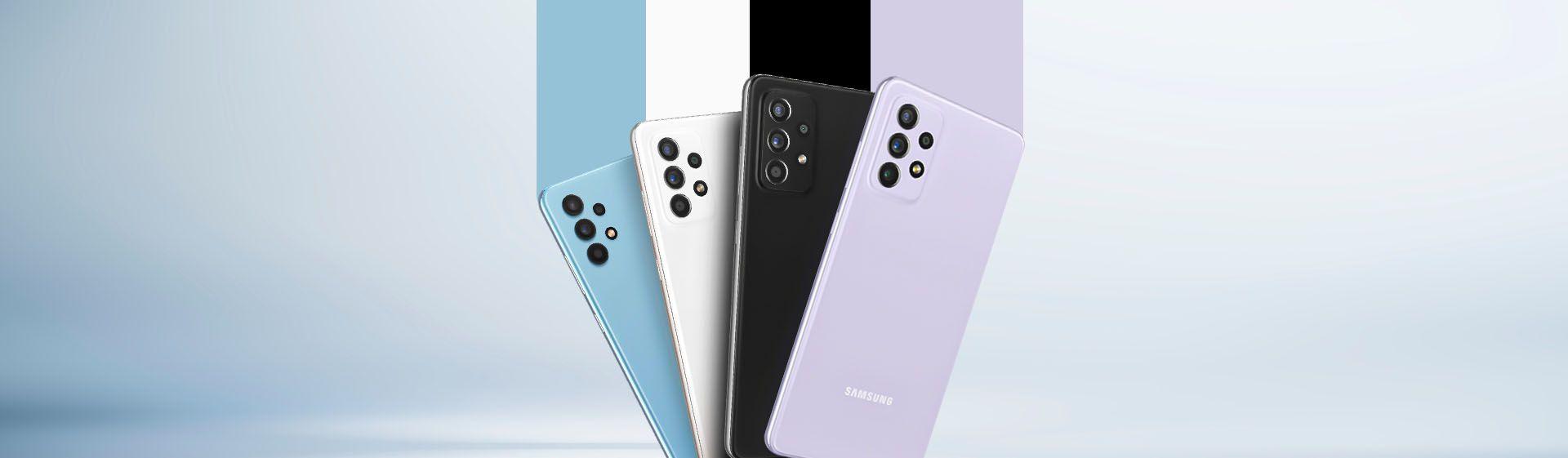 Galaxy A: opções da linha da Samsung para comprar em 2021