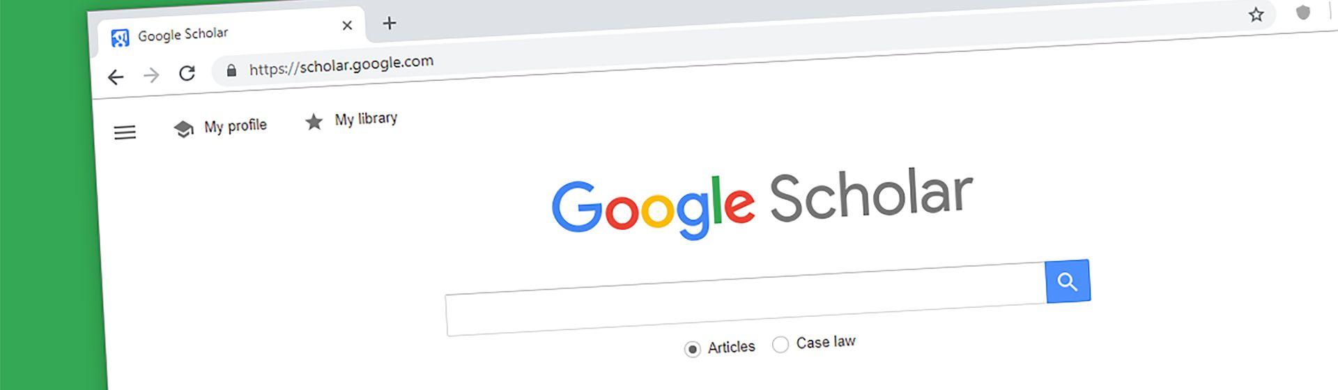 Google Acadêmico: o que é? Para que serve? Como usar? Saiba tudo!
