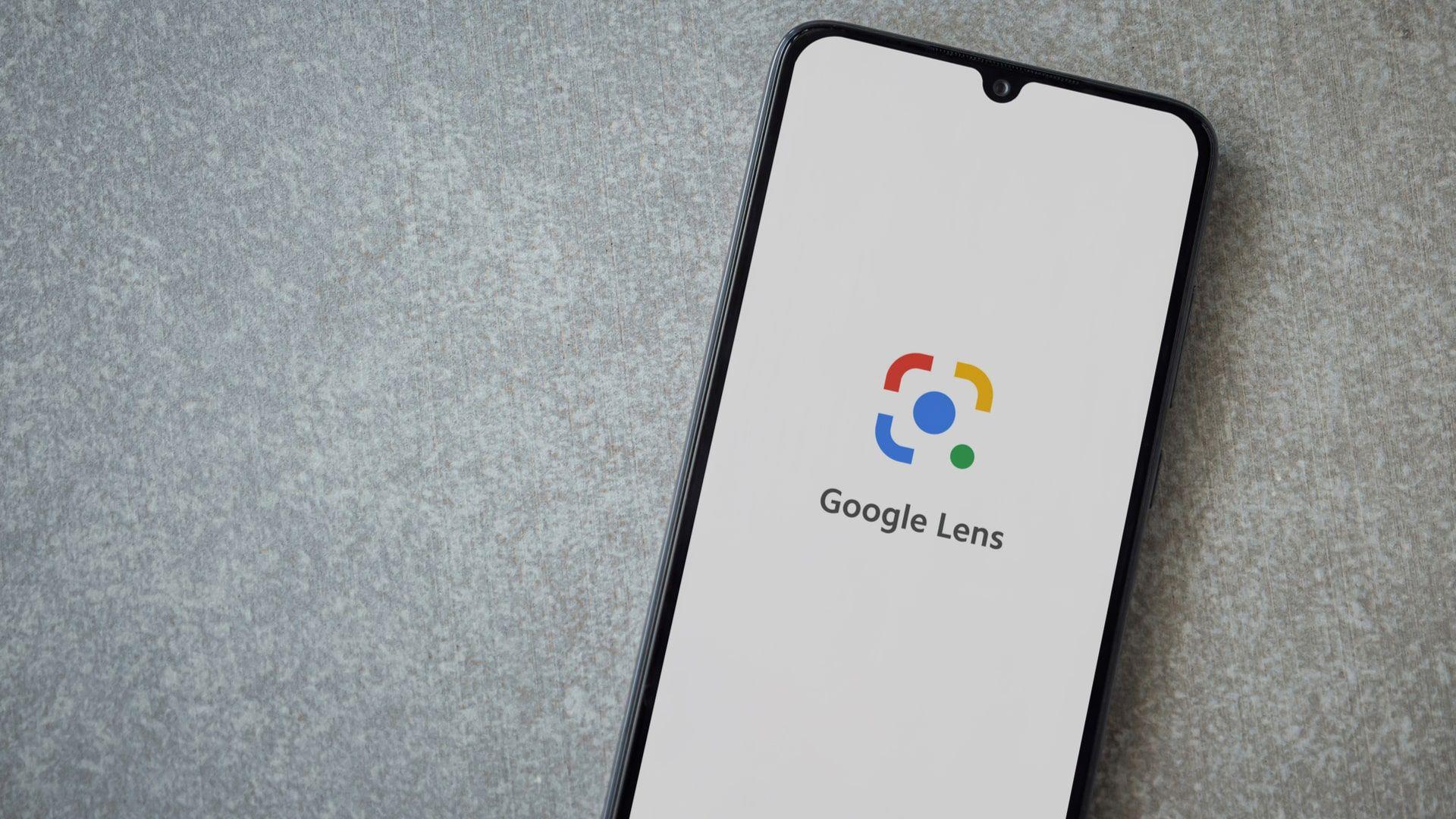 Google Lens oferece diversas possibilidades de uso e ajuda até no dever de casa (Foto: Shutterstock)