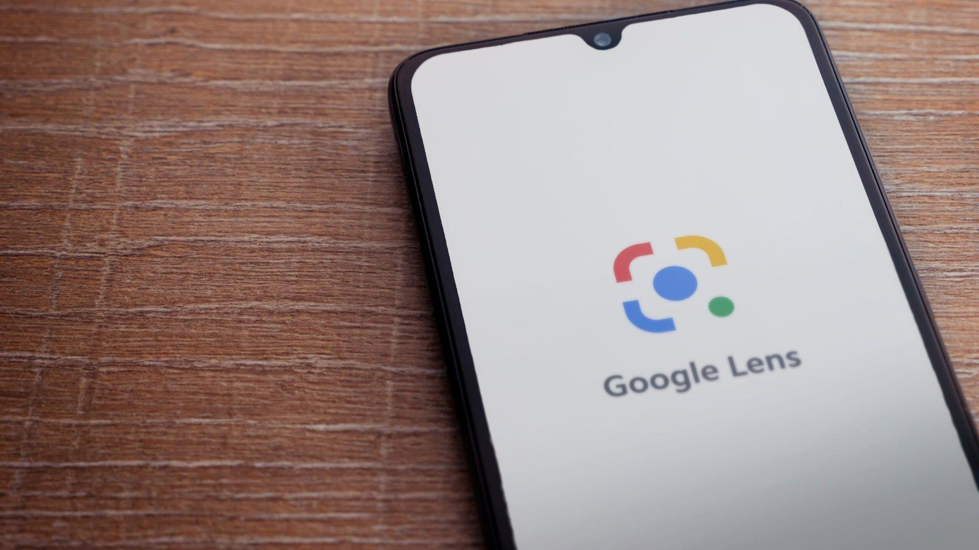 O que é Google Lens? Conheça o app de reconhecimento de imagens do Google (Foto: Shutterstock)
