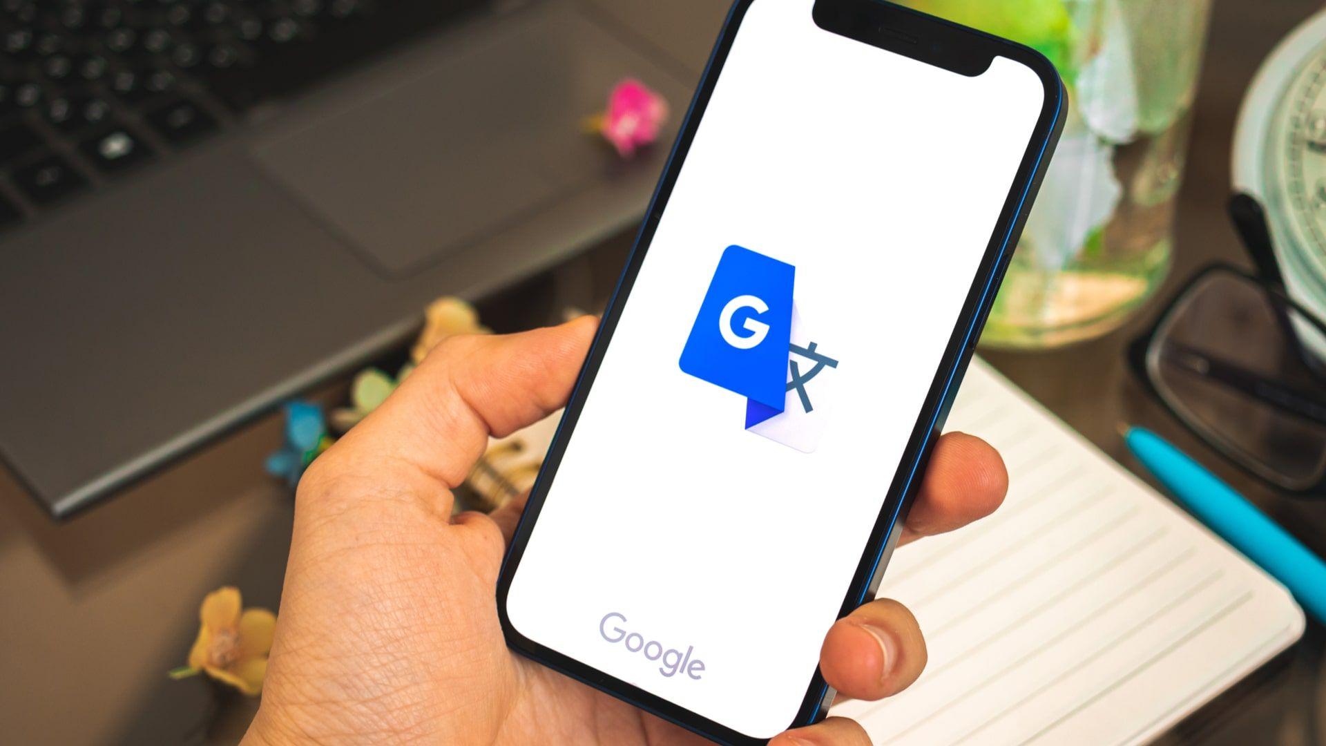 Google Tradutor conta com a colaboração dos usuários (Foto: Shutterstock)