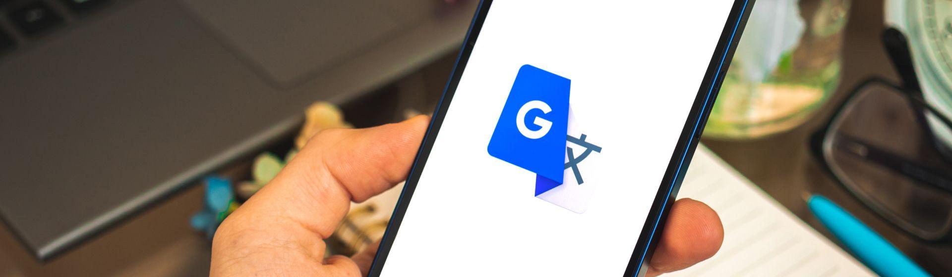 Google Tradutor: o que é, como funciona e dicas para usar