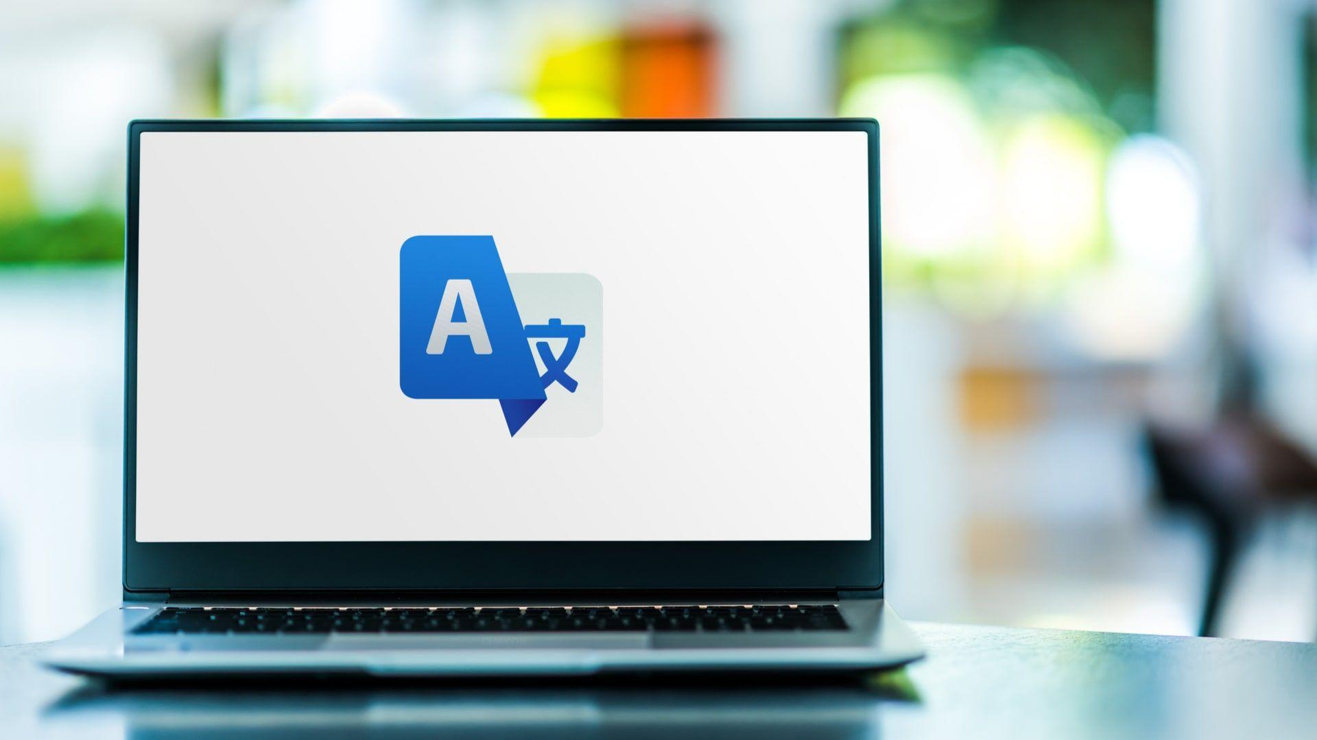 Google Tradutor tem versão para web e extensão para PC (Foto: Shutterstock)
