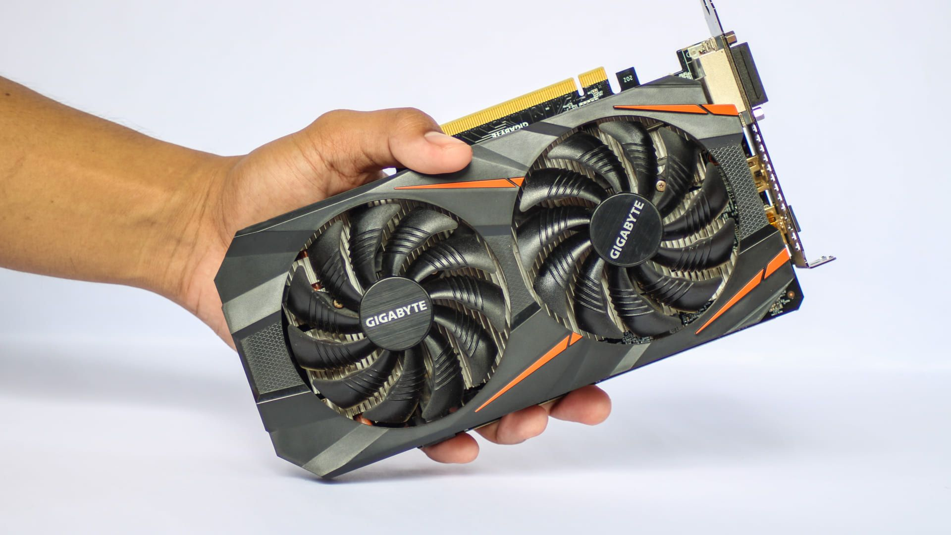 A GTX 1060 é a alternativa da Nvidia à RX 580, caso você queira dar uma olhada em outra marca (Foto: Shutterstock)