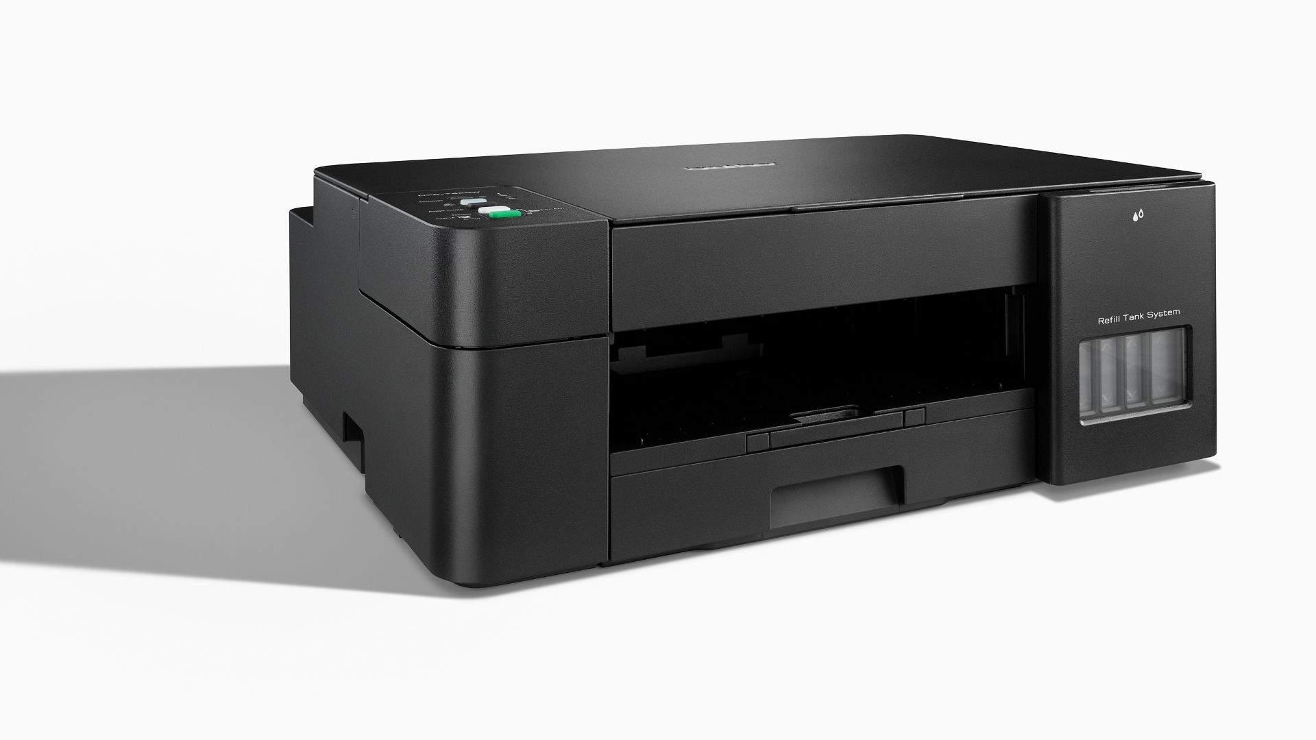 Impressora Brother DCP-T420-W preta