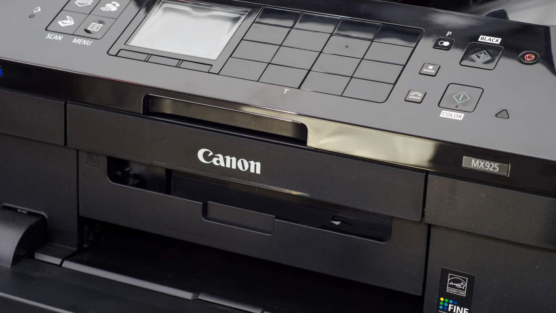 A impressora Canon é uma das mais bem avaliadas do mercado (Fonte: Shutterstock)